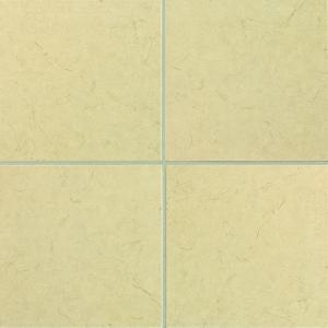 Daltile Marissa Crema Marfil 18 in. x 18 in. Ceramic Floor and Wall Tile (18 sq. ft. / case)-MA041818HD1P2 203183294