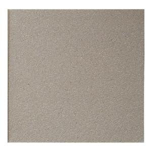 Daltile Quarry Ashen Gray 6 in. x 6 in. Abrasive Ceramic Floor and Wall Tile (11 sq. ft. / case)-0T03661A 202653756