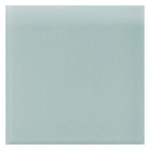 Daltile Semi-Gloss Spa 4-1/4 in. x 4-1/4 in. Ceramic Bullnose Trim Wall Tile-0148S44491P1 202625055