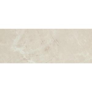 ELIANE Delray Beige 3 in. x 8 in. Ceramic Trim Wall Tile-8027589 206157165
