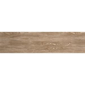 Emser Alpine Amaretto 6 in. x 36 in. Porcelain Floor and Wall Tile (8.7 sq. ft. / case)-1159195 205749233