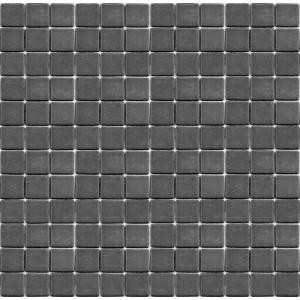 Epoch Architectural Surfaces Teaz Earl Grey-1202 Mosiac Recycled Glass Mesh Mounted Floor and Wall Tile - 3 in. x 3 in. Tile Sample-EARL GREY SAMPLE 203153282