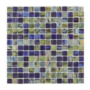Jeffrey Court Vineyard 12 in. x 12 in. x 4 mm Glass Mosaic Wall Tile-99136 202019473
