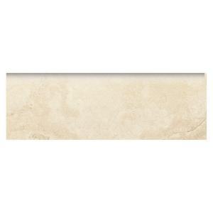 MARAZZI Developed by Nature Rapolano 2 in. x 6 in. Glazed Ceramic Wall Bullnose Tile-DN13S4269CC1P2 206533043