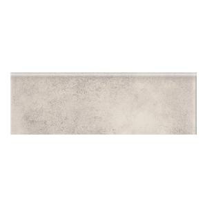 MARAZZI Eclectic Vintage Exposed Concrete 2 in. x 6 in. Ceramic Bullnose Wall Tile-EV92S4269CC1P2 207070146