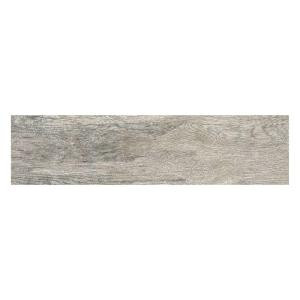 MARAZZI Montagna Dapple Gray 6 in. x 24 in. Porcelain Floor and Wall Tile (14.53 sq. ft. / case)-ULM7 205216805