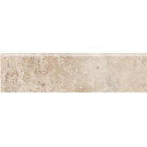 MARAZZI Montagna Lugano 3 in. x 12 in. Porcelain Bullnose Floor and Wall Tile-UF3X 100645921
