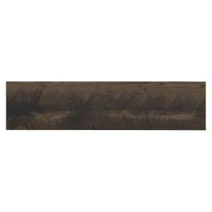 MARAZZI Montagna Wood Weathered Brown 6 in. x 24 in. Porcelain Floor and Wall Tile (14.53 sq. ft. / case)-ULS3624HD1PR 205473188