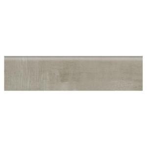MARAZZI Studio Life Wall Street 3 in. x 12 in. Glazed Porcelain Floor Bullnose Tile-SL02P43C9CC1P1 205978138