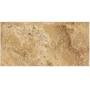 MARAZZI Travisano Navona 12 in. x 24 in. Porcelain Floor and Wall Tile (15.6 sq. ft. / case)-ULNE 205141224