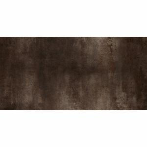 MARAZZI Vanity 12 in. x 24 in. Black Porcelain Floor and Wall Tile (11.63 sq. ft. / case)-LF3E 202072478