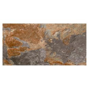 MARAZZI VitaElegante Ardesia 12 in. x 24 in. Porcelain Floor and Wall Tile (15.6 sq. ft. / case)-ULRV1224HD1PR 205473912