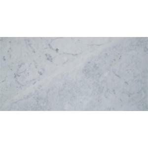 MS International Carrara White 12 in. x 24 in. Honed Marble Floor and Wall Tile (12 sq. ft. / case)-TCARRWHT1224H 205762408