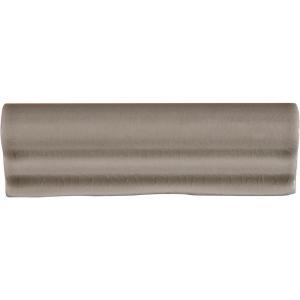 MS International Dove Grey 2 in. x 6 in. Crown Molding Glazed Ceramic Wall Tile-PT-CRWN-DG2X6 204688443