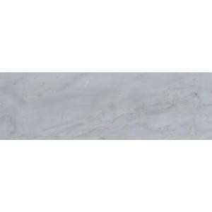 MS International Greecian White 4 in. x 12 in. Polished Marble Base Board Wall Tile-THDW1-B-GRE412 100664270