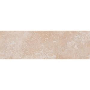 MS International Ivory 4 in. x 12 in. Honed Travertine Floor and Wall Tile (2 sq. ft. / case)-TTIVORY412H 206634005