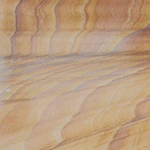 MS International Rainbow Teakwood 12 in. x 12 in. Gauged Sandstone Floor and Wall Tile (10 sq. ft. / case)-STEKRAIN1212G 202508253