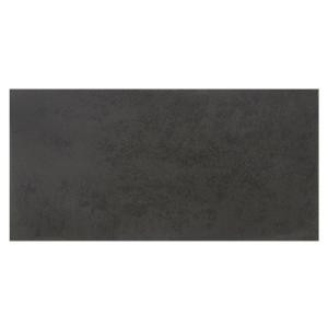 Solistone Basalt Honed 15 in. x 30 in. Natural Stone Floor and Wall Tile (15.625 sq. ft. / case)-BASALT12 206020356