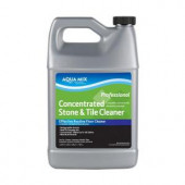 Custom Building Products Aqua Mix 1 Gal. Concentrated Stone and Tile Cleaner-010333 206289314