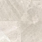 Daltile Arctic Gray 12 in. x 12 in. Natural Stone Floor and Wall Tile (10 sq. ft. / case)-L75712121U 202646785