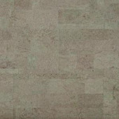 Heritage Mill Stormy Clouds 1/8 in. Thick x 23-5/8 in. Wide x 11-13/16 in. Length Real Cork Wall Tile (21.31 sq. ft. / pack)-WC1002 204602281