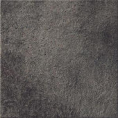 MARAZZI Porfido 6 in. x 6 in. Charcoal Porcelain Floor and Wall Tile (8.71 sq. ft./case)-UJ45 202072418