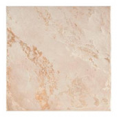 MONO SERRA Castelli Noce Porcelain Floor and Wall Tile - 4 in. x 4 in. Tile Sample-7550-S 206703924