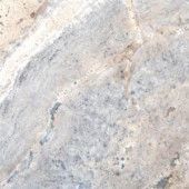 MS International Silver 18 in. x 18 in. Honed Travertine Floor and Wall Tile-TTSILTR1818HF 202508335