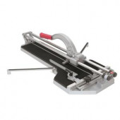 Roberts 20 in. Rip Professional Porcelain Tile Cutter-10500 204139980