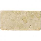 Trav Ancient Tumb Beige 16 in. x 24 in. Travertine Floor or Wall Tile-838823 205809355