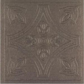 Vinyl 4 in. x 4 in. Self-Sticking Wall/Decorative Wall Tile in Pewter (27 Tiles/Box)-WTV303MT10 203220943